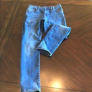 Gap Kids boys skinny jeans